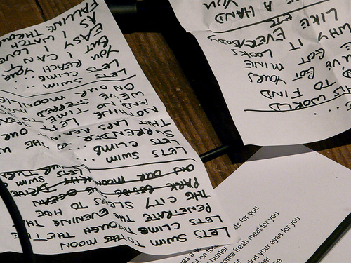 Essay to write trust fund lyrics