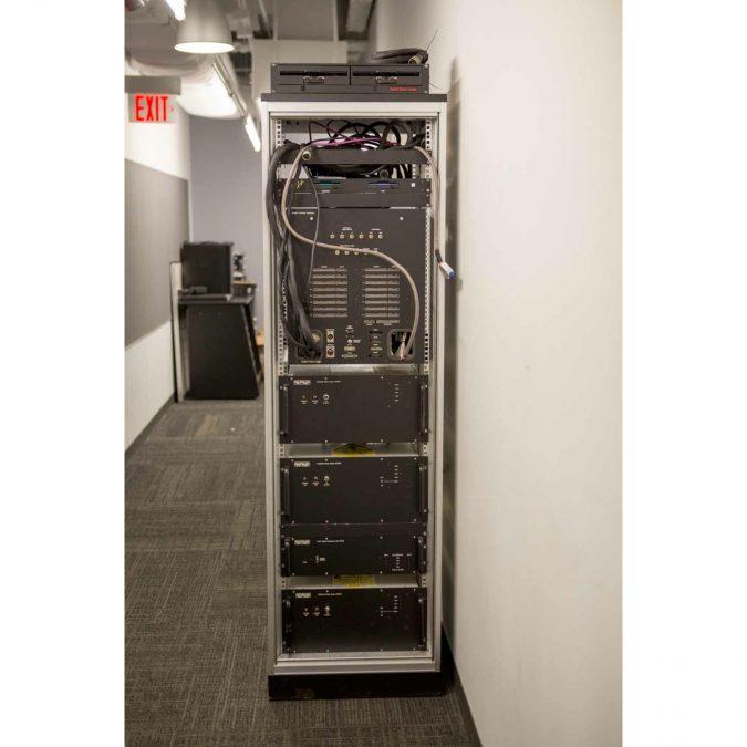 SSL 4056G/G+ loaded 40