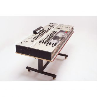 EAB RE85 Tube Console (Vintage)