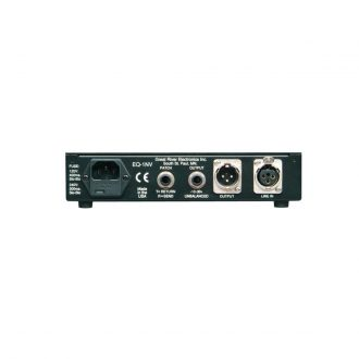 Great River EQ-1NV Parametric Equalizer