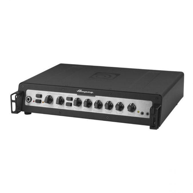 Ampeg PF-500 Portaflex Bass Head