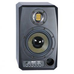 Adam Audio S2X Pair (Matte Black Finish)