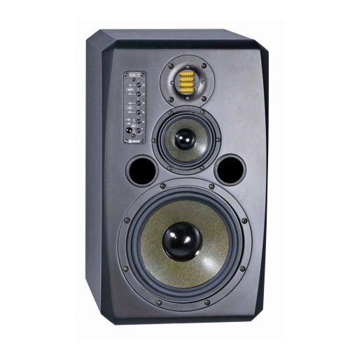 Adam Audio S3X-V Pair (Matte Black Finish)