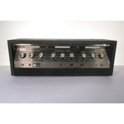 Airline 2 Channel Guitar Head (Vintage)