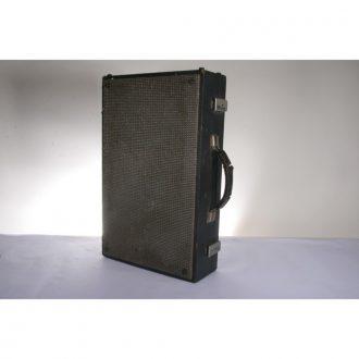 Ampli-Vox S1410 Suitcase Guitar Amplifier (Vintage)