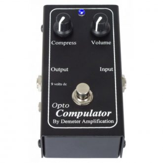 Demeter Comp-1 Comulator Optical Compressor