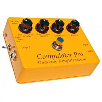 Demeter Comp-2 Compulator Pedal