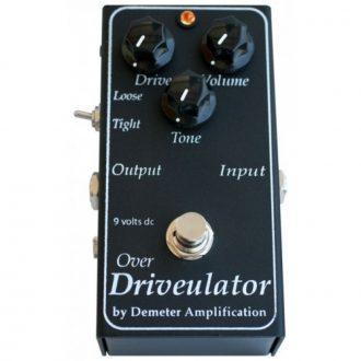 Demeter DRV-1 Over Driveulator