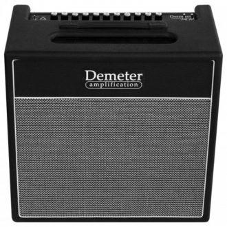 Demeter TGA 2.1 C-50-210 Combo Guitar Amp