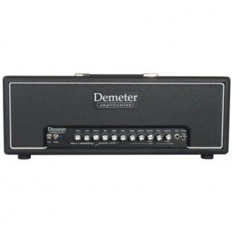 Demeter TGA 2.1 T-100 Head Guitar Amp