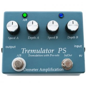 Demeter TRM-PS Tremulator