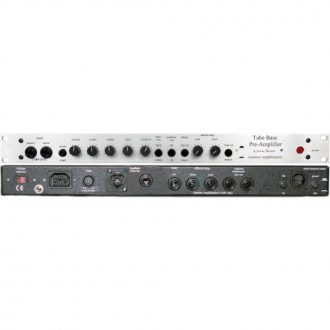 Demeter VTBP-201-800D Bass Pre/Power Amp