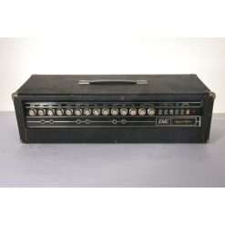EMC Rockin Roller Amplifier Head (Vintage)