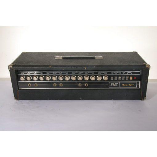 EMC Rockin Roller Amplifier Head (Vintage)