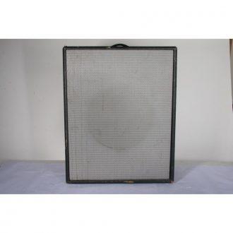 Electro Single 12″ Combo Guitar Amplifier (Vintage)
