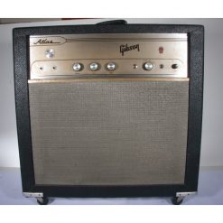 Gibson Atlas Medalist Guitar Amplifier (Vintage)