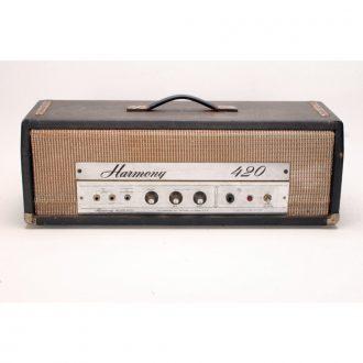 HARMONY MODEL H420 (Vintage)