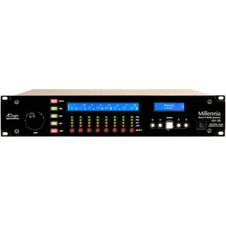 Millennia HV-3R Eight Channel Remote-controllable Mic Pre