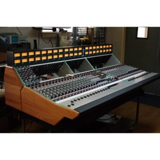 Rupert Neve 5088 Shelford 32 Channel High Voltage Discrete Analog Console
