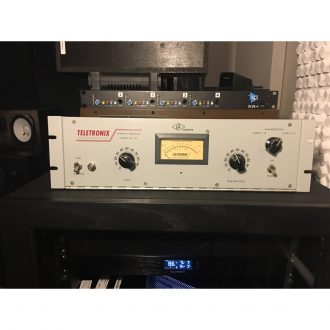 Universal Audio Teletronix LA-2A Leveling Amp (Used)