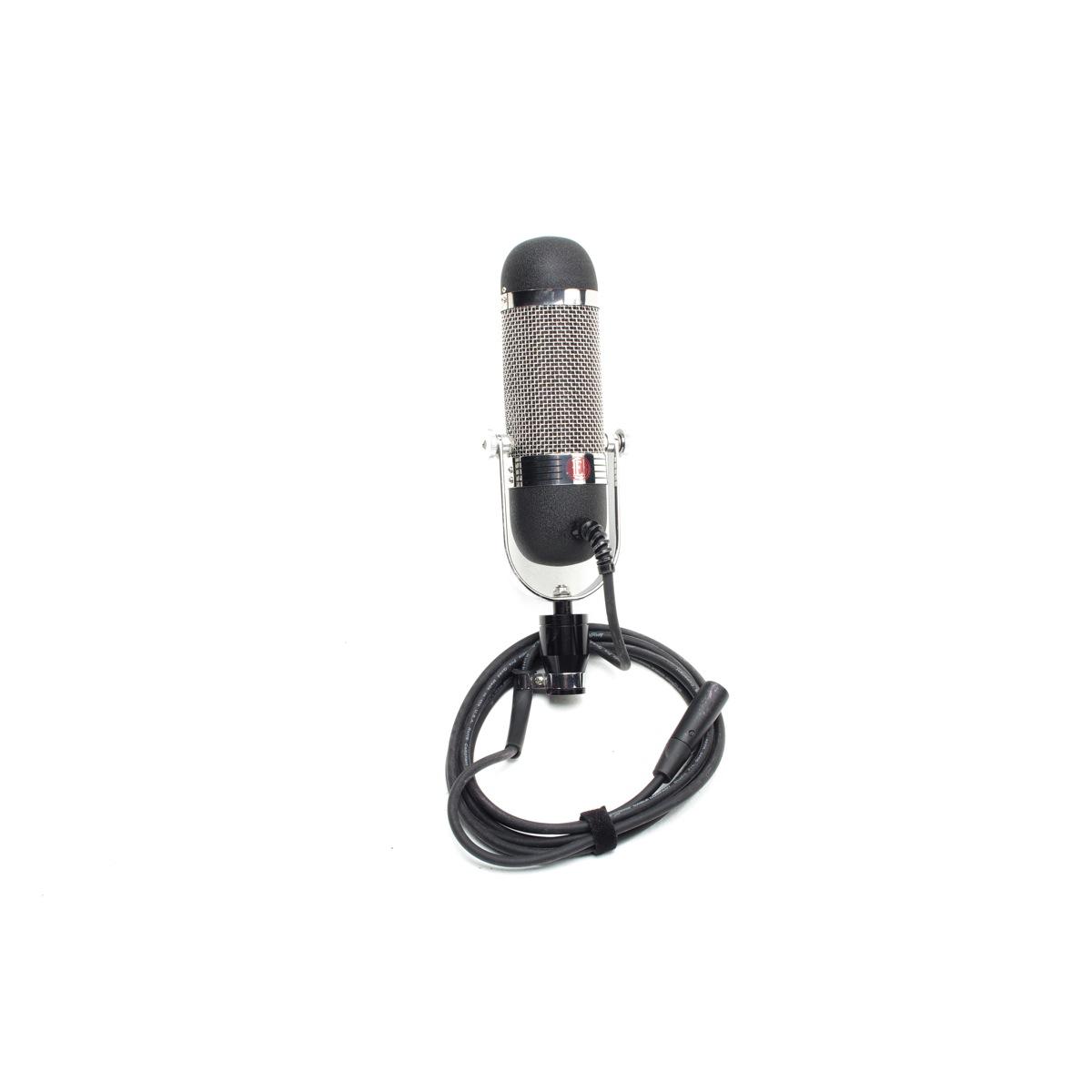 aea r84 classic passive ribbon mic used sonic circus