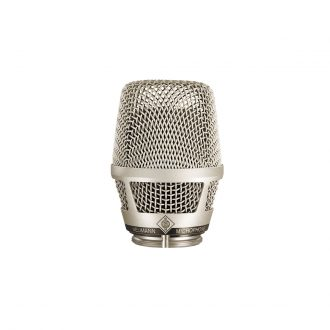 Neumann KK 105 S Microphone Head-Nickel