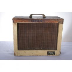 Kay Model 703 Guitar Amplifier (Vintage)