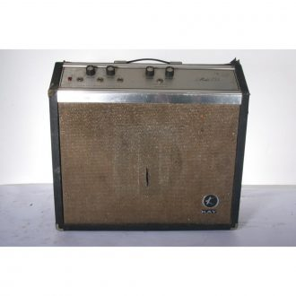 Kay Model 755 Guitar Amplifier (Vintage)