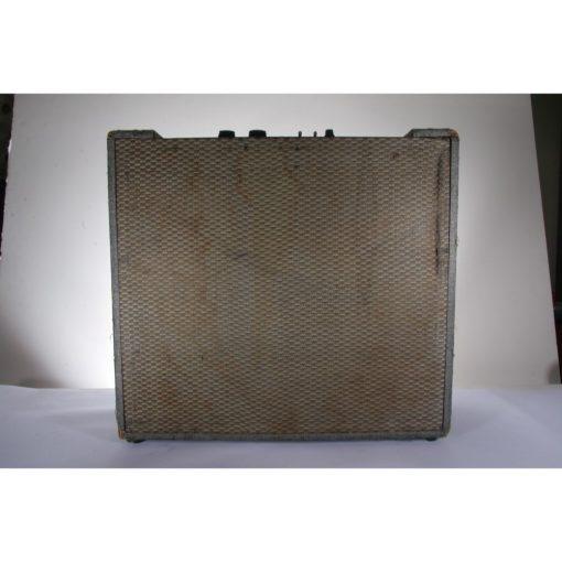Knox Model 608 Bass Amplifier (Vintage)