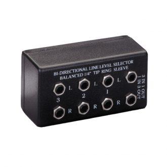 Coleman Audio LS3