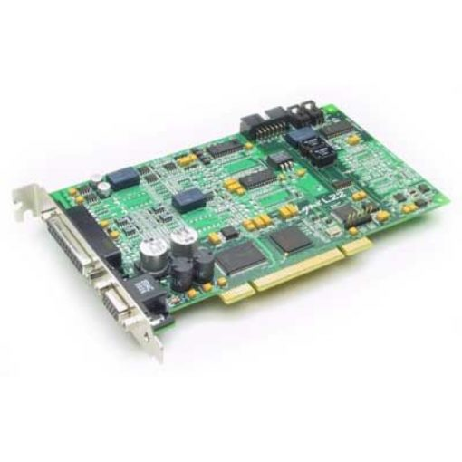 Lynx L22 2-channel PCI Audio Interface Card