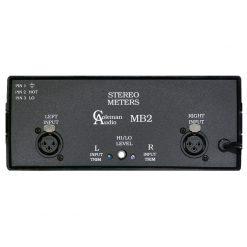 Coleman Audio MBP2