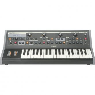 Moog Little Phatty Stage Edition Analog Synth