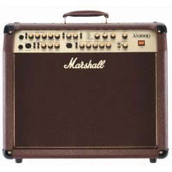 Marshall AS100D 50W+50W Stereo 2x8 Acoustic Combo
