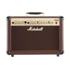 Marshall AS50D 50 Watt acoustic 2x8 combo
