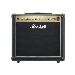 Marshall DSL15C 2 channel Voiced Speaker