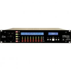 Millennia HV-3R Eight Channel Remote-controllable Microphone Preamp