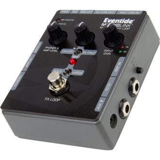 Eventide MixingLink Mic Preamp-FX Loop