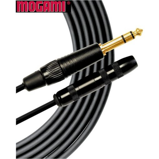 Mogami Gold Headphone Extension 10' High-Definition Cable