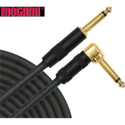 Mogami Gold Instrument 10' High-Definition Instrument Cable