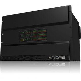 Midas Neutron High Performance Audio System Engine