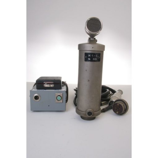 Neumann M1-1A (Historic)