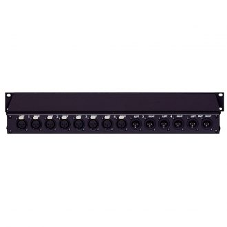 Coleman Audio PS1A Four Input Switcher