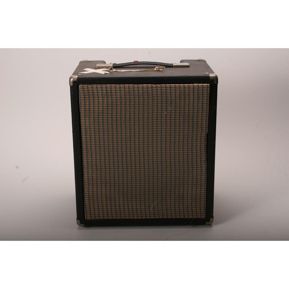 polytone bass amp