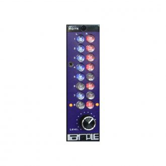Purple Audio Moiyn 8×2 Mixer