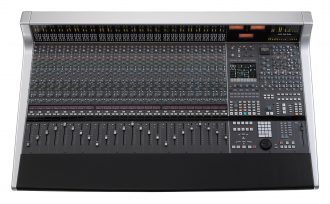 SSL AWS 948 Analog Mixing Console