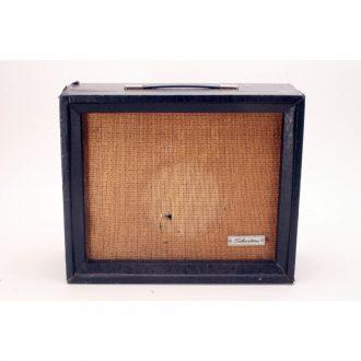Silvertone 1471 (Vintage)