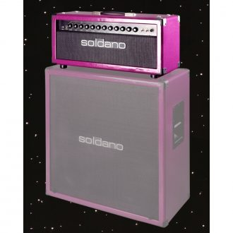 Soldano Lucky 13-100 (Discontinued)