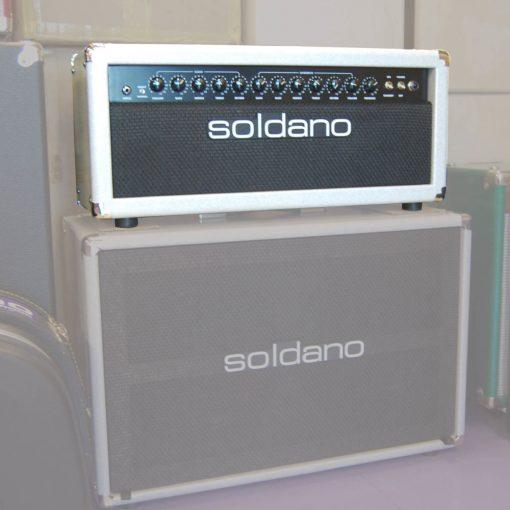 Soldano Lucky 13-50