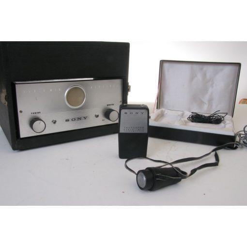 Sony CR4 (used)